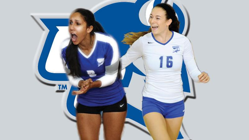 Ashley, Ban Named All-Tournament
