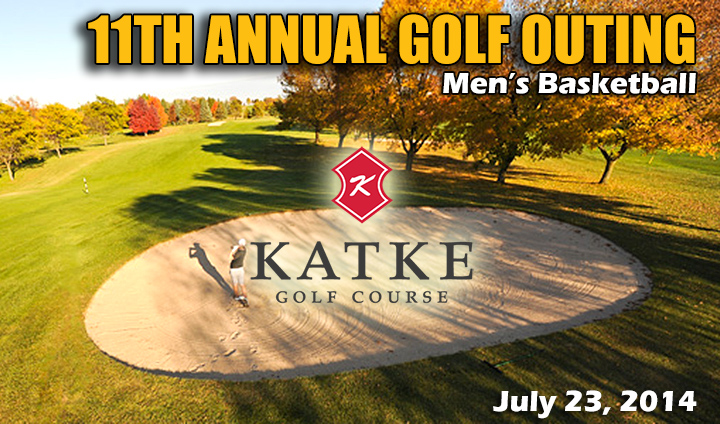 11th Annual Ferris State Men's Basketball Golf Outing Set For July 23!