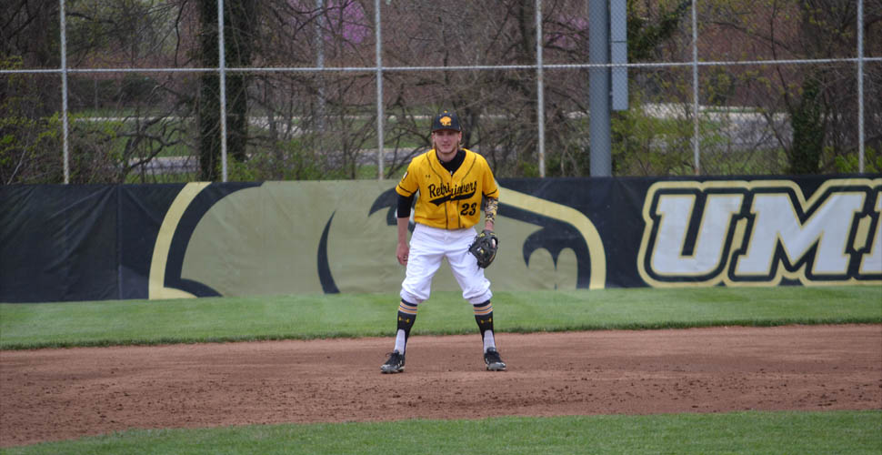 UMBC Sweeps Season Series with Binghamton, Win 9-7 on Sunday
