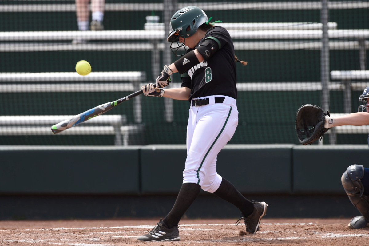 Eight-Run Third Inning Leads Ohio to Series Sweep of Akron