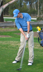 Hollenbeck Ties for Sixth as Gauchos Finish Eighth at Del Walker Intercollegiate