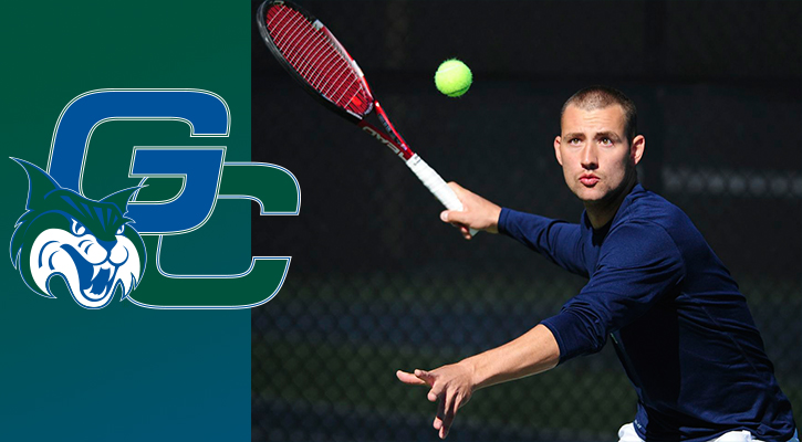 #18 Men's Tennis Defeats #30 North Georgia, 7-2