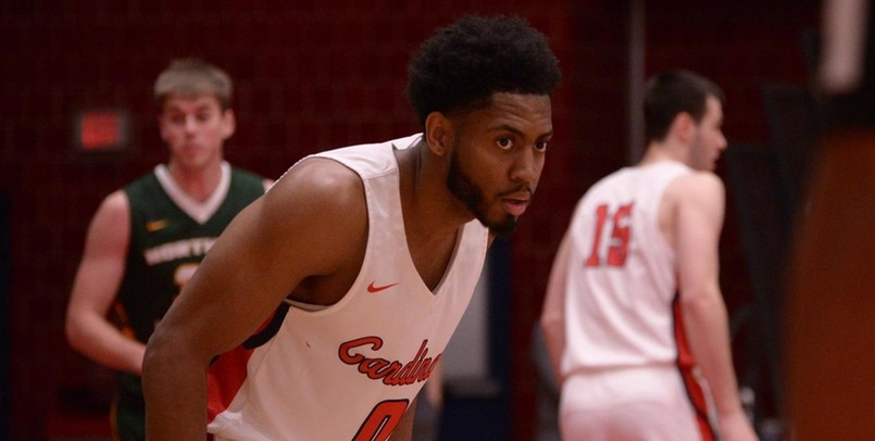 Cardinals Fall to Lakers in GLIAC Action, 85-78
