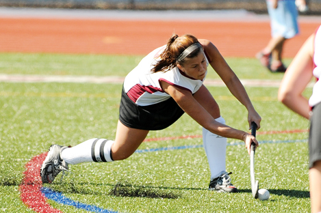 FIELD HOCKEY GAME AGAINST DANIEL WEBSTER MOVED TO SUNDAY