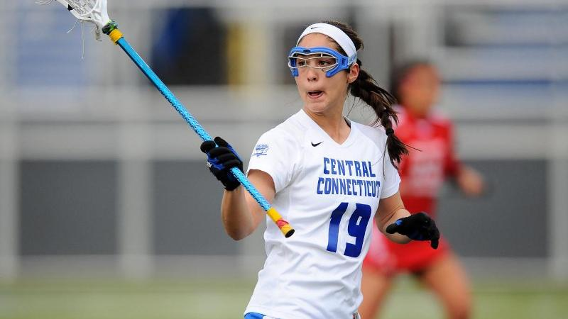 Women's Lacrosse Falls to Mount