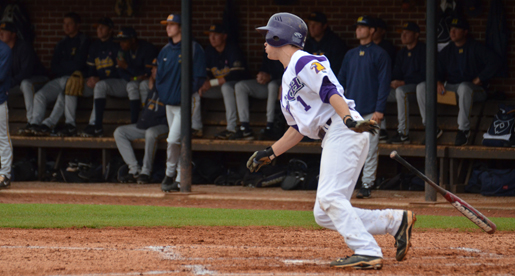 Western Carolina uses clutch hitting to take down Golden Eagles in Cullowhee