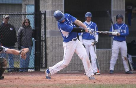 Wildcats Drop Doubleheader Against Becker
