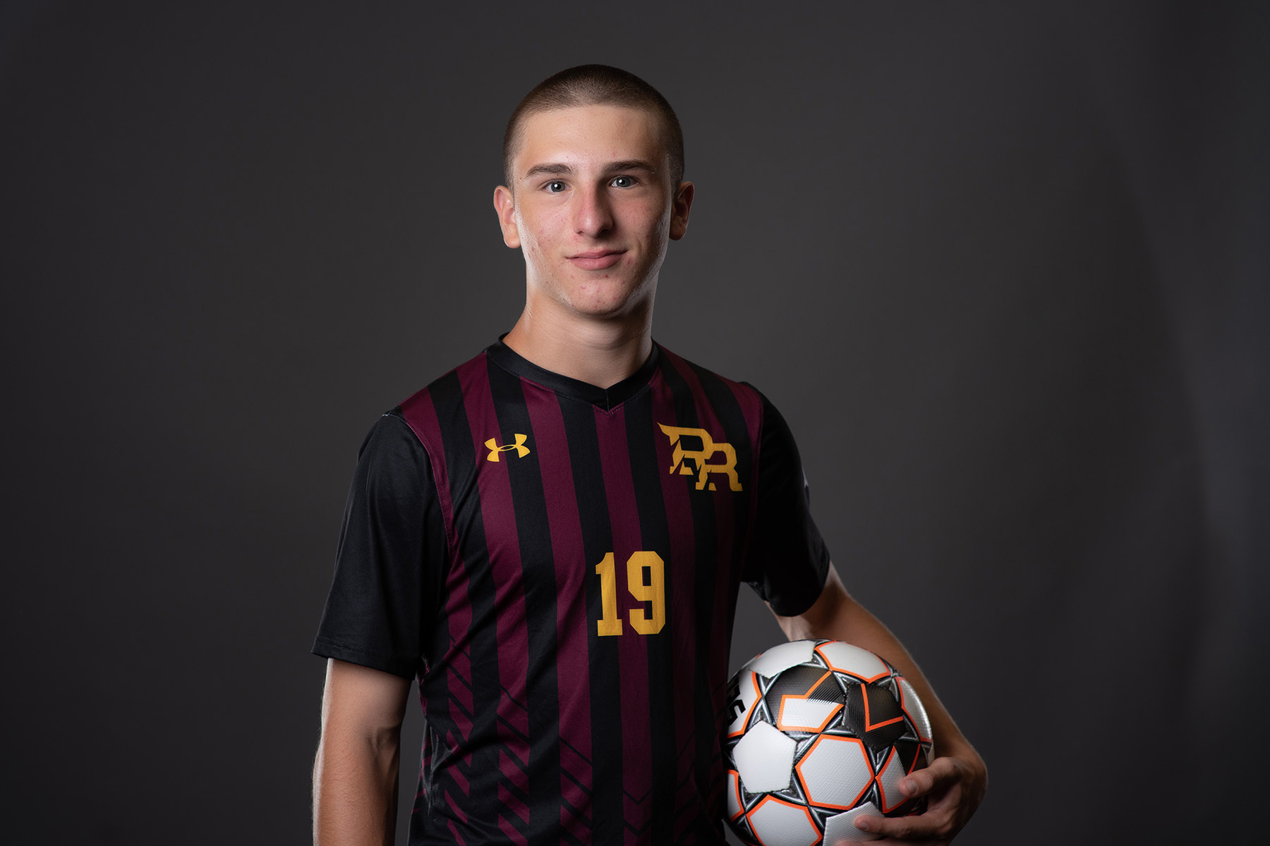 Pearl River men's soccer flexes its muscles against Jones