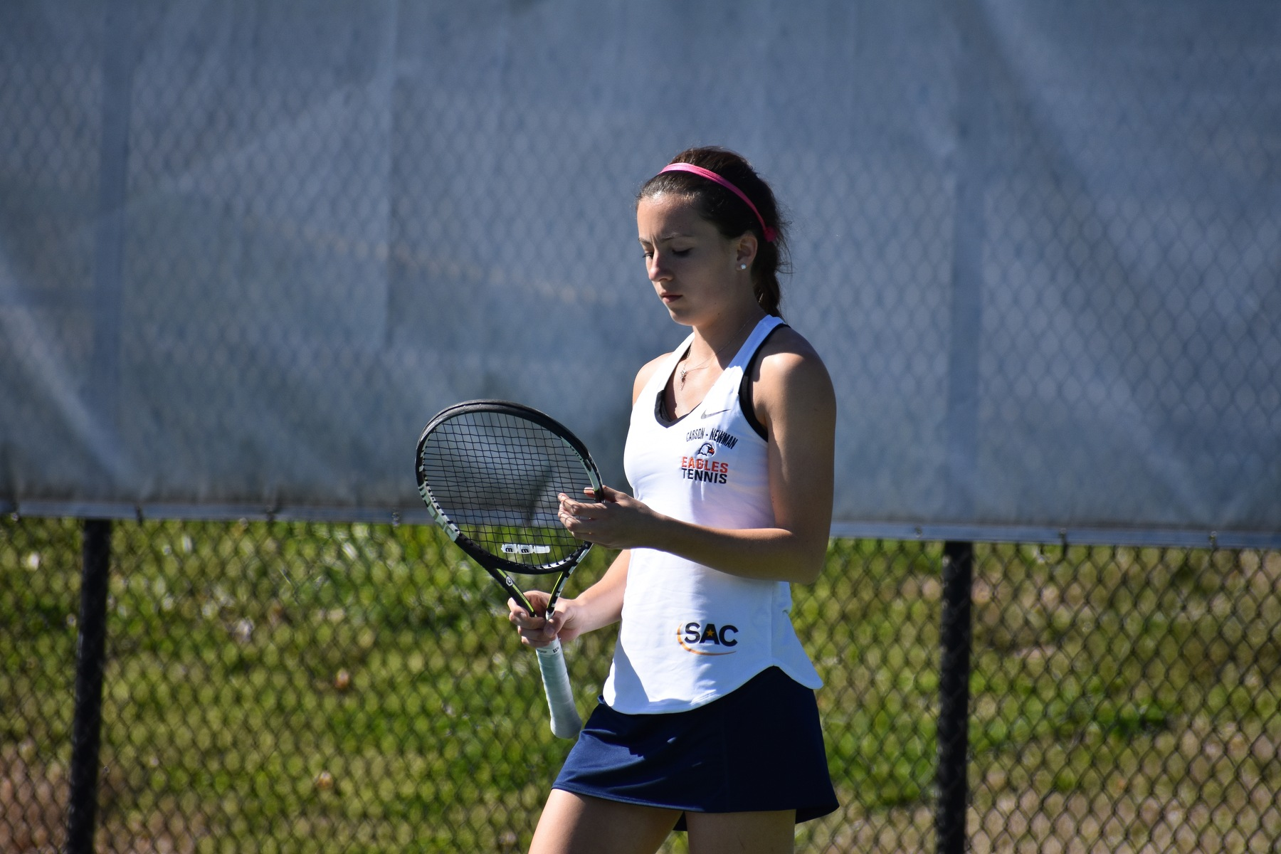 Eagles unable to win the deciding match against Lenoir-Rhyne