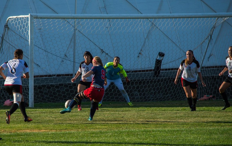 Women's Soccer Drops Road Match to Felician Golden Falcons