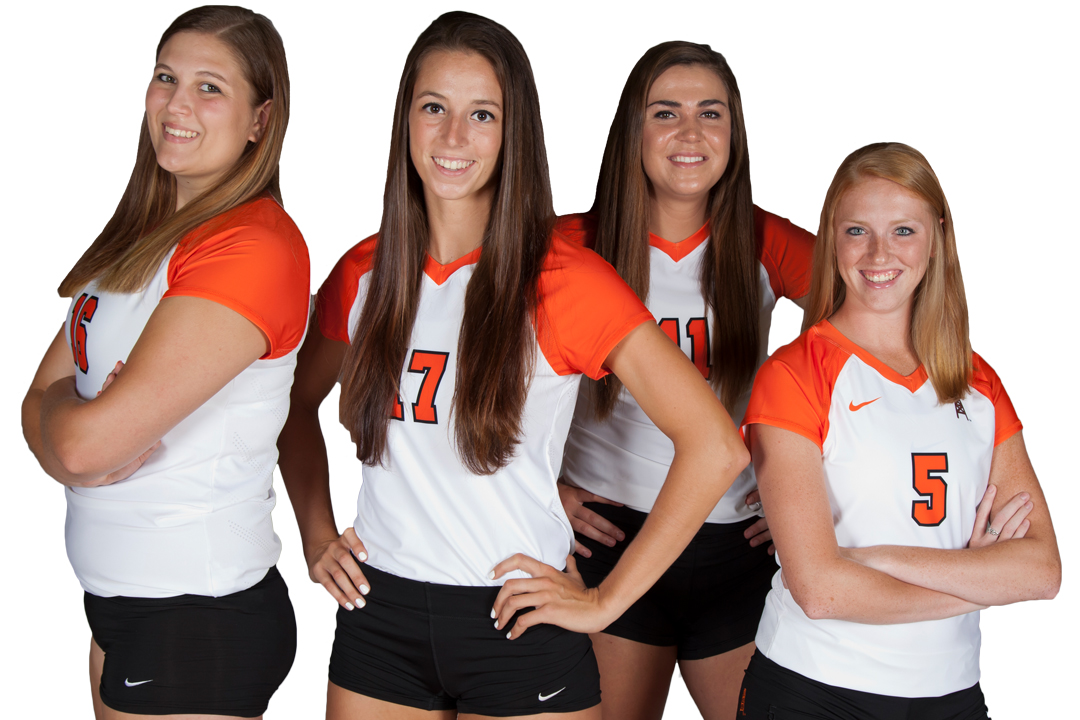 Oilers Host Walsh for Senior Day on Friday