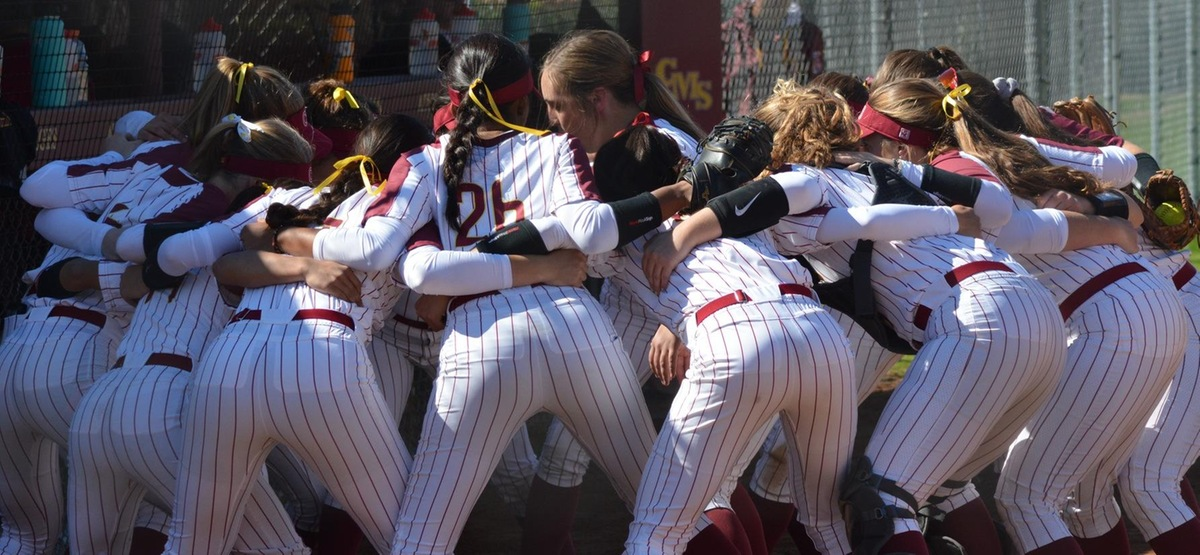CMS Softball Vaults to No. 15 in Latest NFCA National Rankings