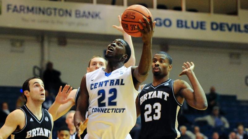 Blue Devils Post Overtime Win vs. FDU