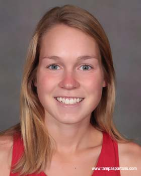 Rowing: Allison Rolfe