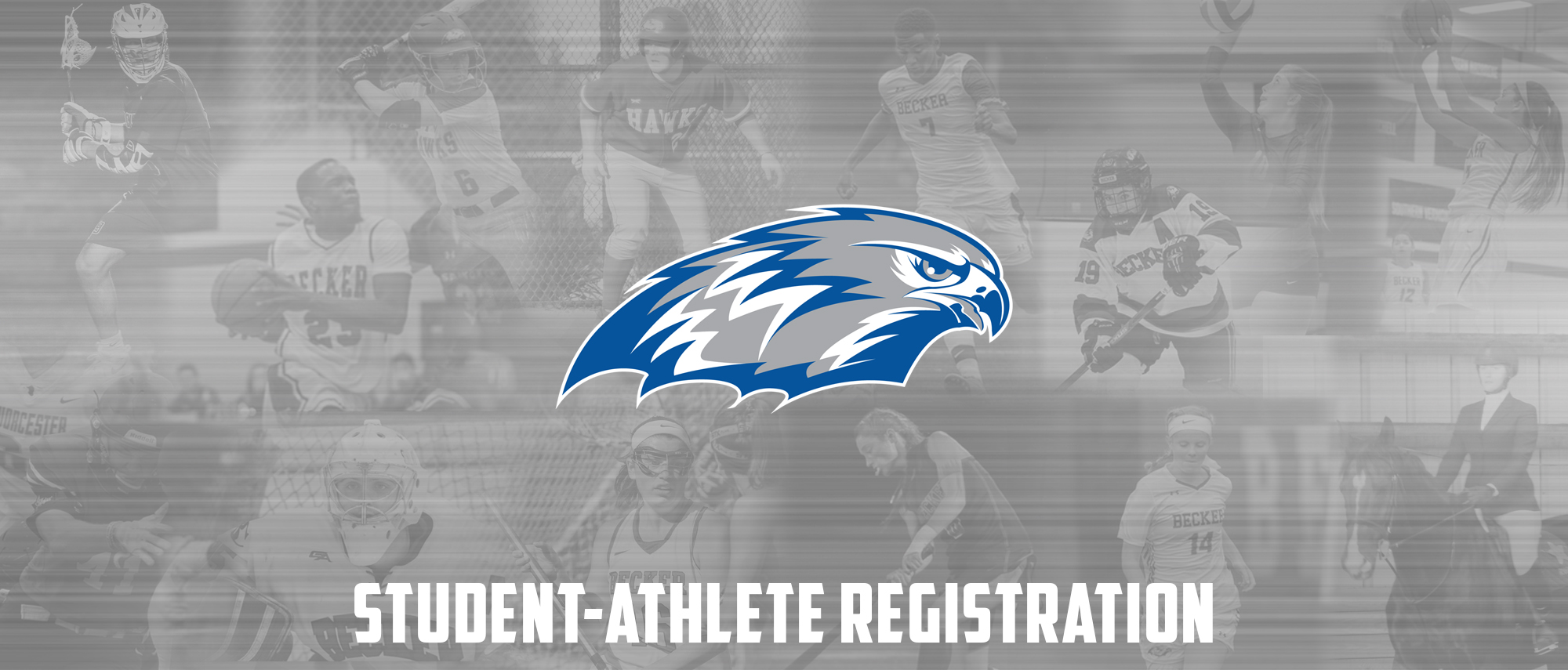 Student-Athlete Registration