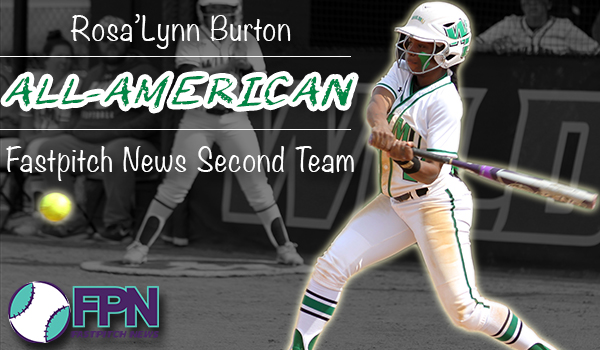 Softball Sophomore Adds 2018 Fastpitch News Second Team All-American to Resume
