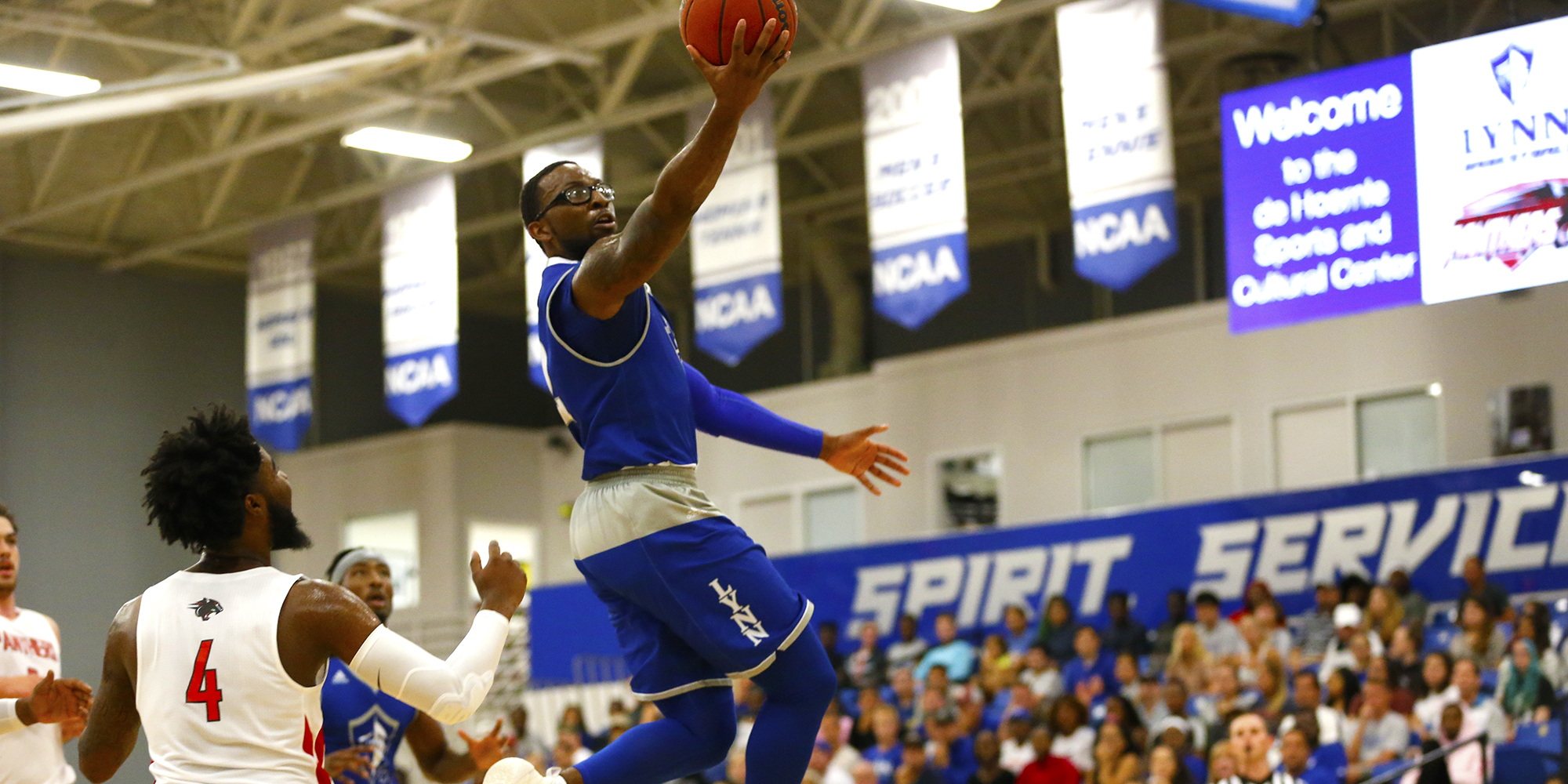 No. 15 Men's Basketball Logs Tough Road Victory at Eckerd
