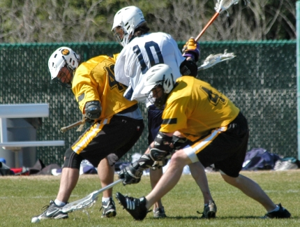 SOUTHWESTERN TO OFFER LACROSSE AS A VARSITY SPORT