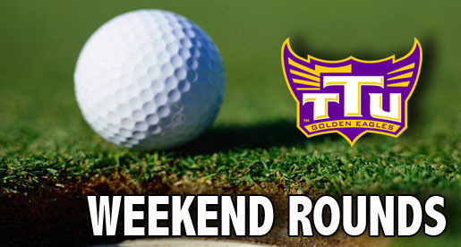 Final tuneup for women's golf team is at EKU meet Saturday and Sunday