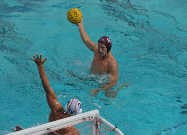 Water Polo Falls to No. 3 Stanford