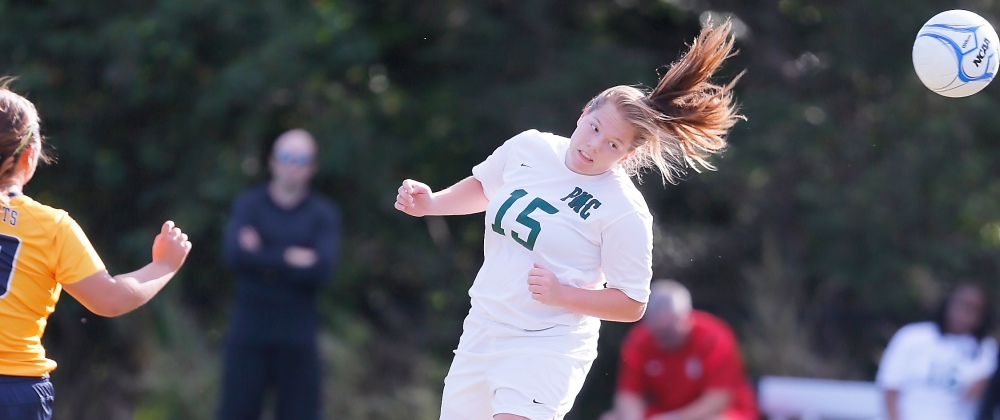 Women's Soccer Drops 4-1 decision at Vermont Tech