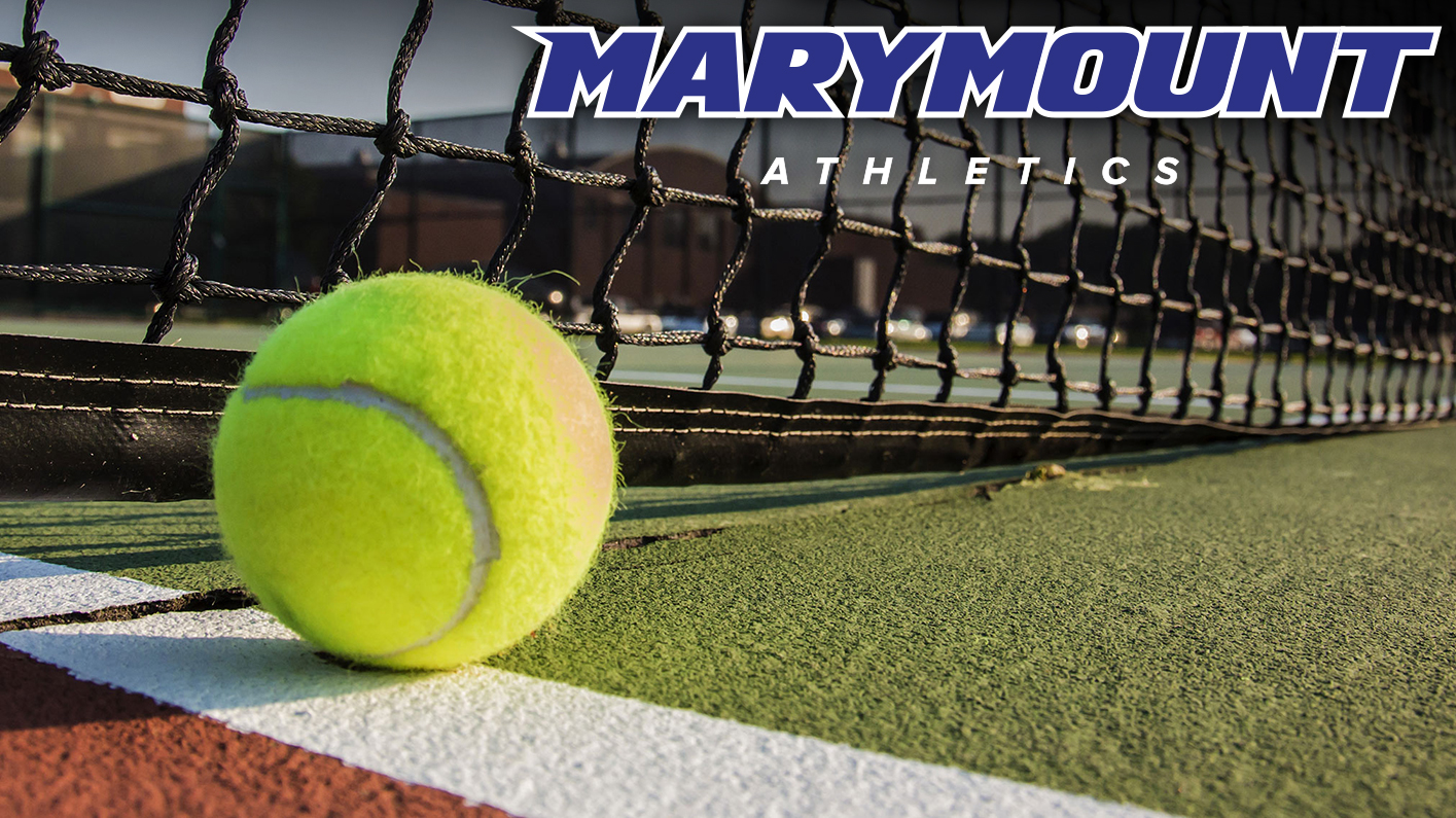 Marymount Athletics Adding Tennis, Start Competition in Fall 2019