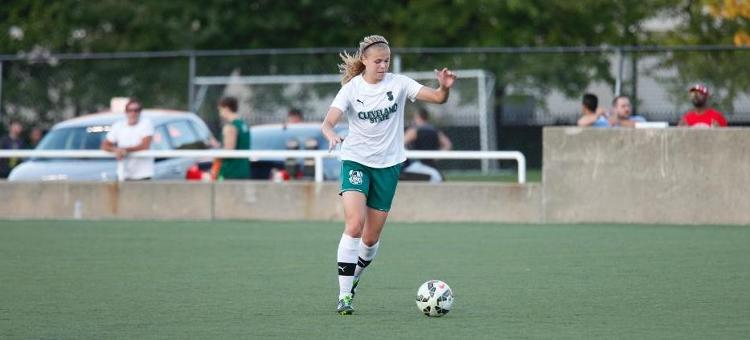 Vikings Drop 1-0 Match to Kent State