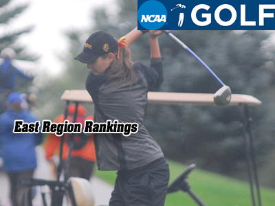Bryce Hetchler and the Bulldogs are currently ranked sixth in the NCAA-II East Region Rankings Poll.