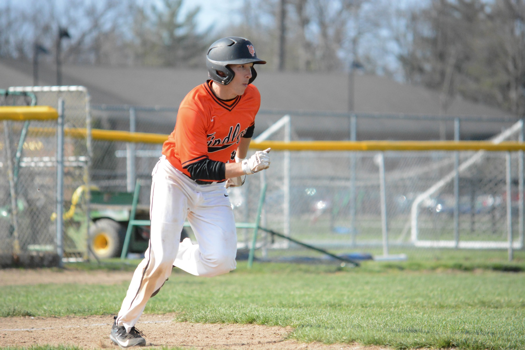 Late Run Costs Oilers in Game 2 | Findlay Swept by Walsh