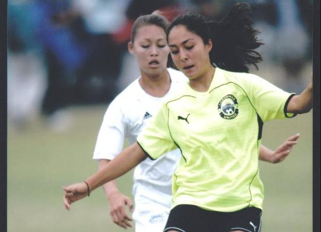 Meet the Future of Santa Clara Women's Soccer: Jessica Jara