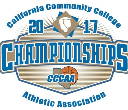 CCCAA 2017 Championships