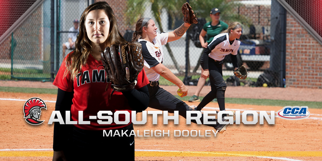 Makaleigh Dooley Named D2CCA All-South Region First Team Honoree