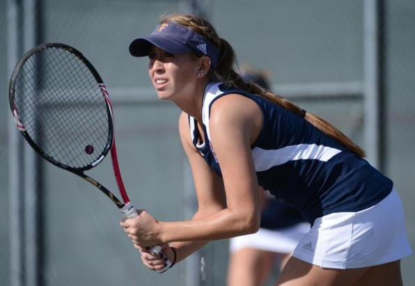 Fullerton Hosts Stetson; Returns to Big West Action