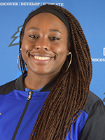 Women's Field Athlete of the Week - Taylor Gunter, Goucher