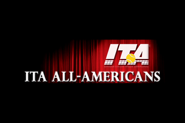 Three Stags Earn ITA All-American Honors