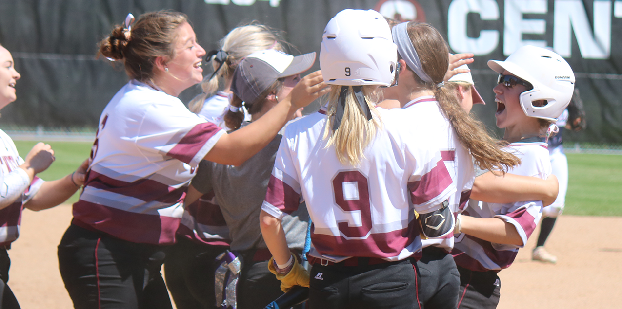 Centenary Wins, 1-0, in Walk-Off Fashion Against Dallas