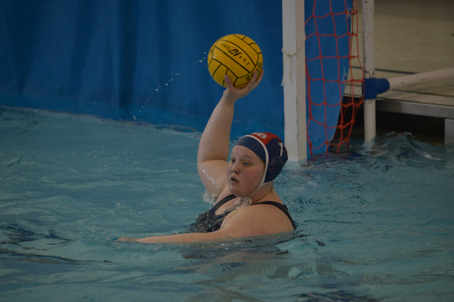 Water Polo Set to Compete in CWPA DIII Championships This Weekend
