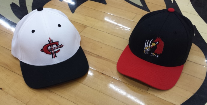 CUAA Fitted Hats for Sale - Concordia University