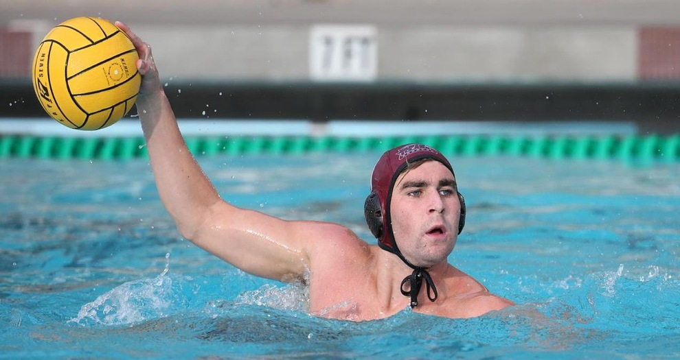 Men's Water Polo to Hold Julian Fraser Memorial Tournament