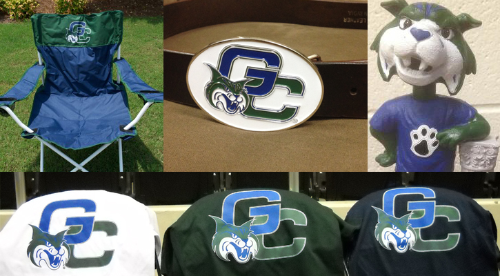 GCBobcats.com Now Features Merchandise Store