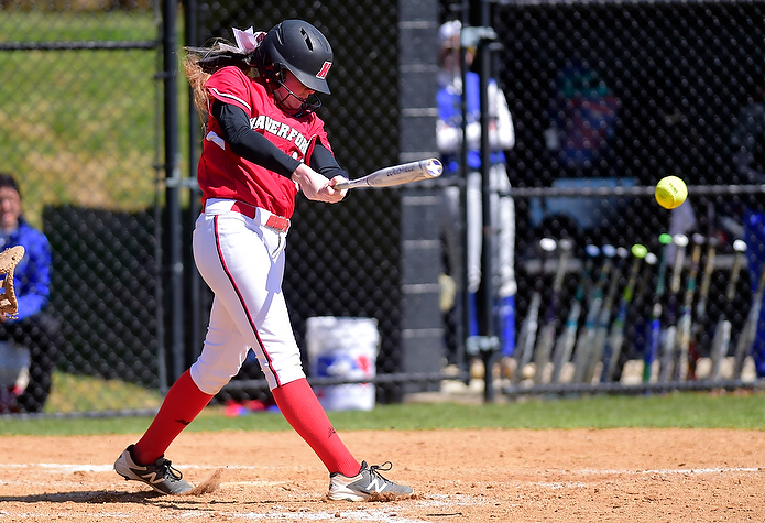 Gettysburg Takes Two One-Run Games from Softball