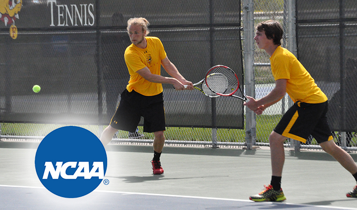 Ferris State Men's Tennis Advances To NCAA Midwest Regional Championship Match