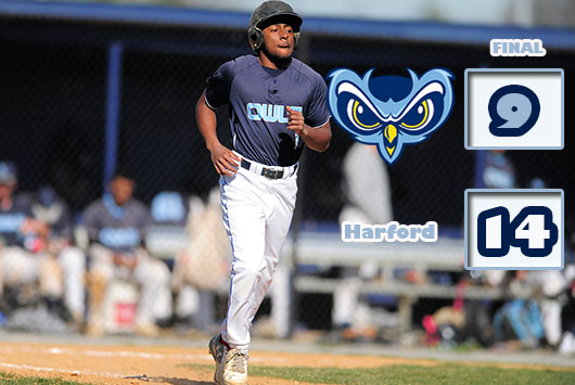 Harford Downs Prince George's Baseball