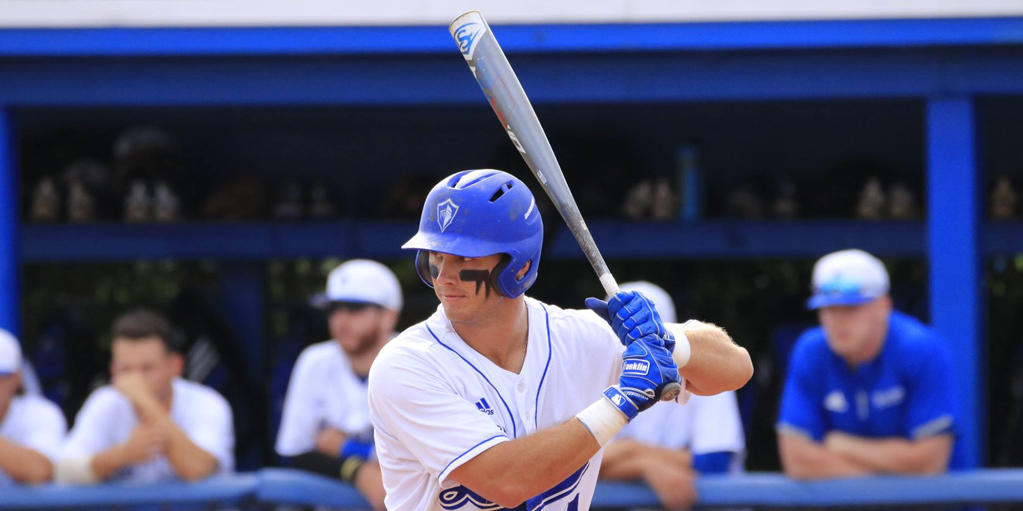 Baseball Bested by Bucs in SSC Series Opener