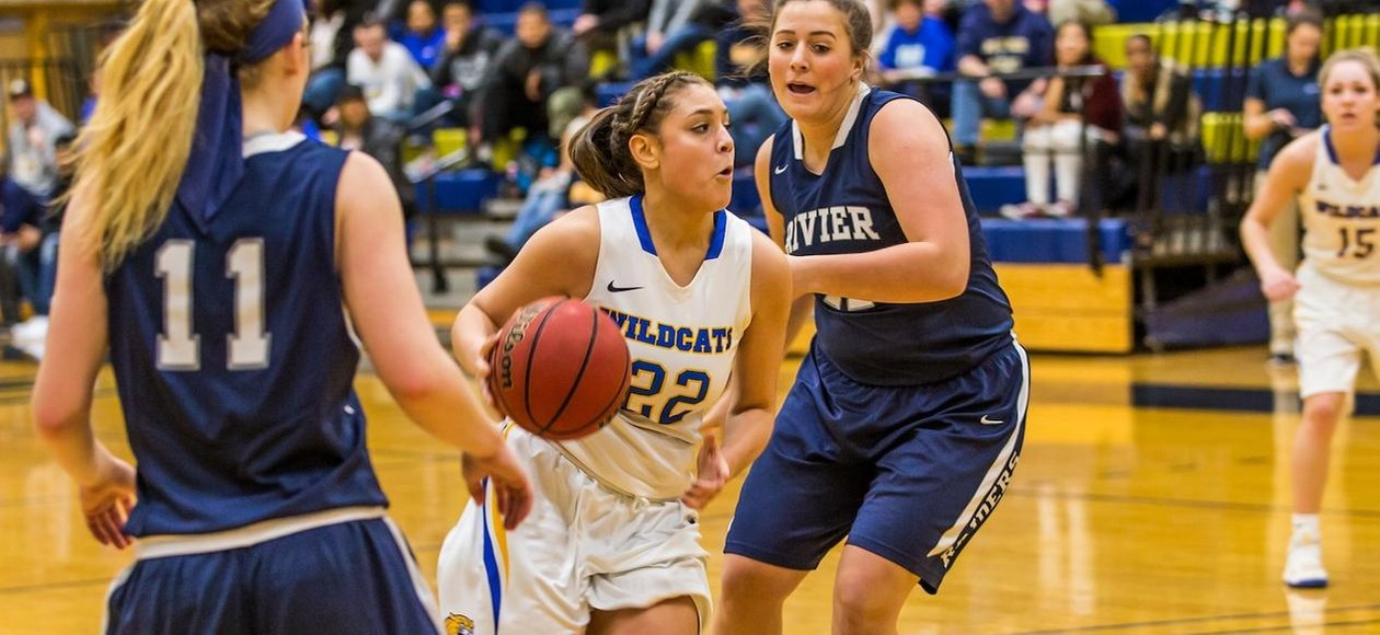 Women's Basketball Drops 78-46 Decision at Brown