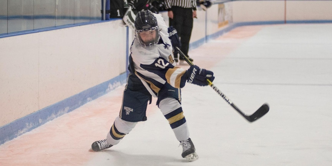 Women's Hockey Downs Plymouth State, 3-1