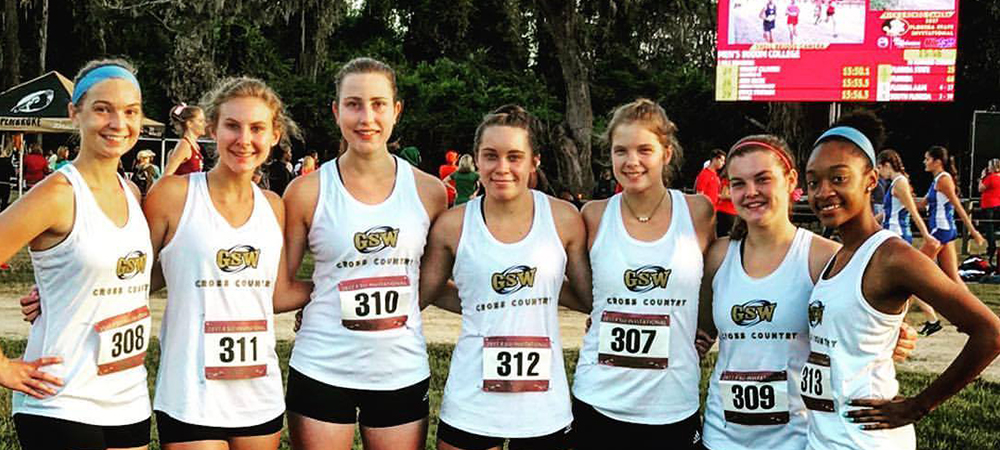 Lady Hurricanes Mix It Up At Florida State Invitational