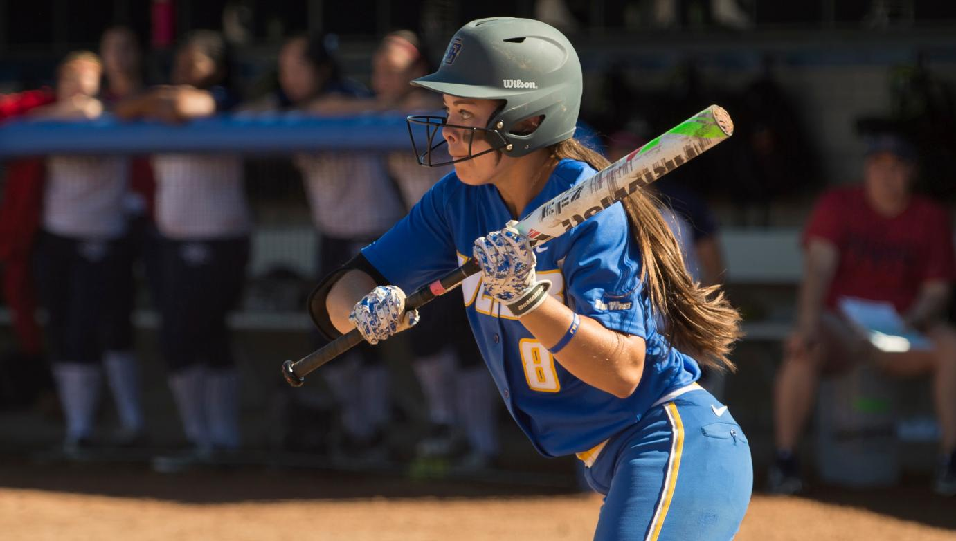 Gauchos Drop Two Close Games to Rutgers, Pitt