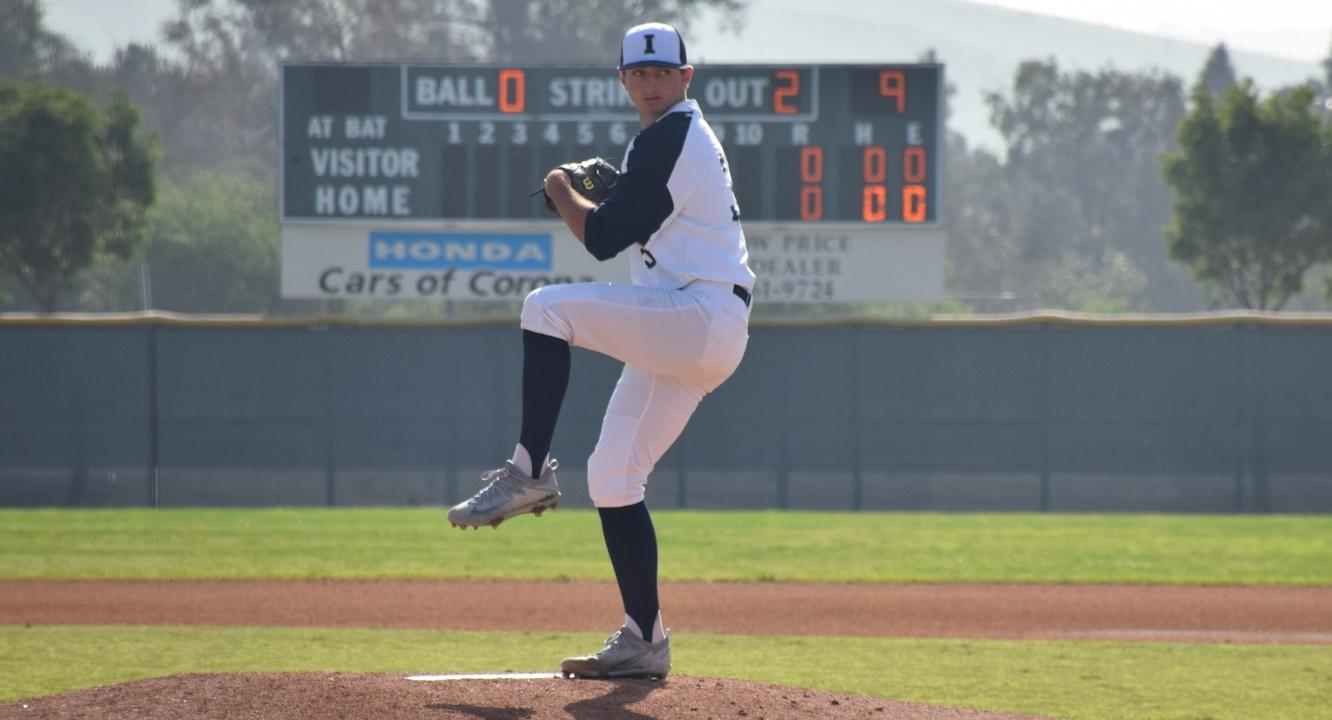 Baseball team caps busy week with 7-2 win at San Diego Mesa