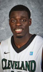 Lomomba Scores 16 in Loss at Akron